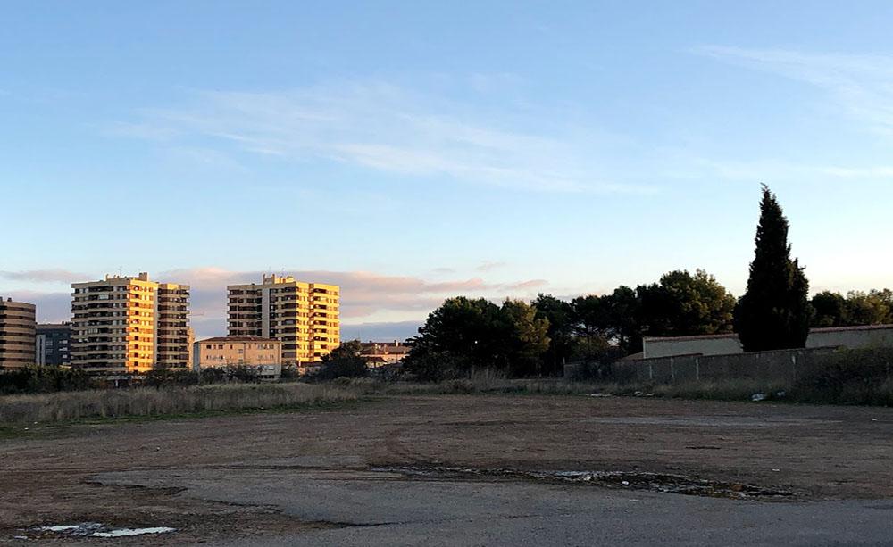 El PSOE reclama como propias las propuestas del aparcamiento de La Planilla y la reparación de los puentes