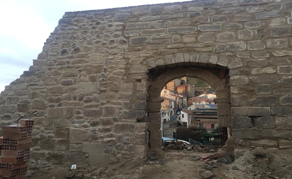 Por recuperar la ermita de San Juan