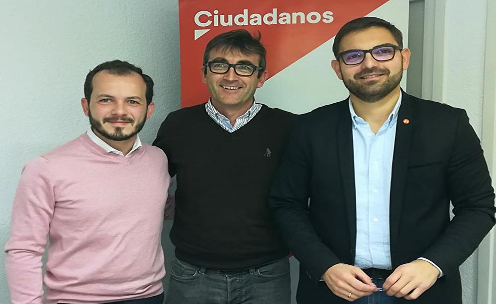Ciudadanos La Rioja exige que se cumplan los compromisos con Calahorra