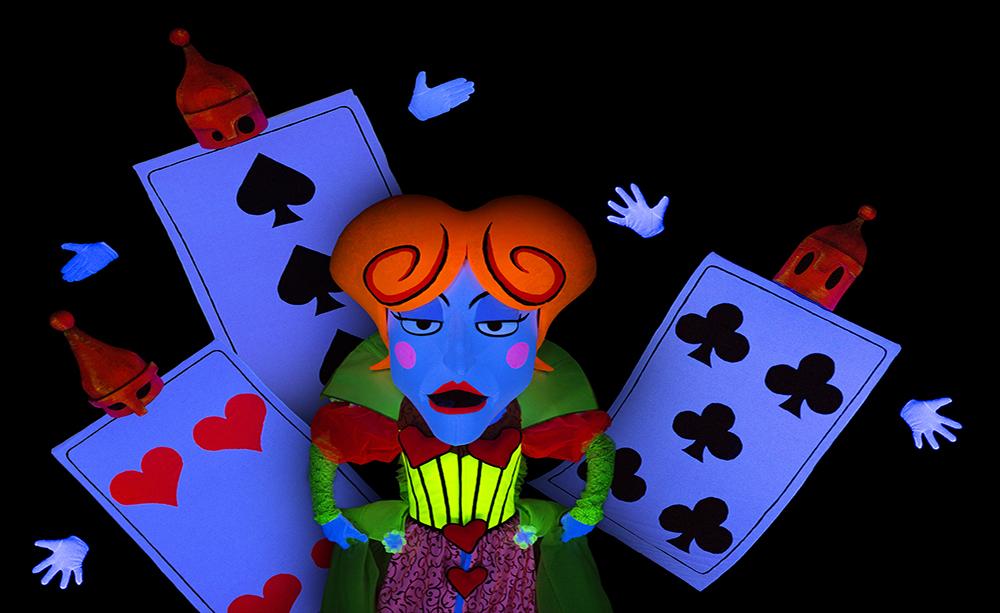Ricardo Cristóbal abre el festival de marionetas de Logroño