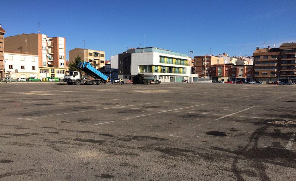 El PSOE no se cree la ubicación del Centro de FP