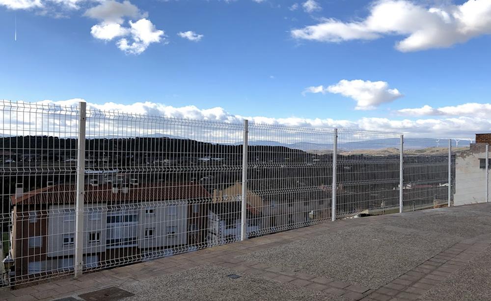 16 edificios mejorados con ayudas en el Casco Antiguo