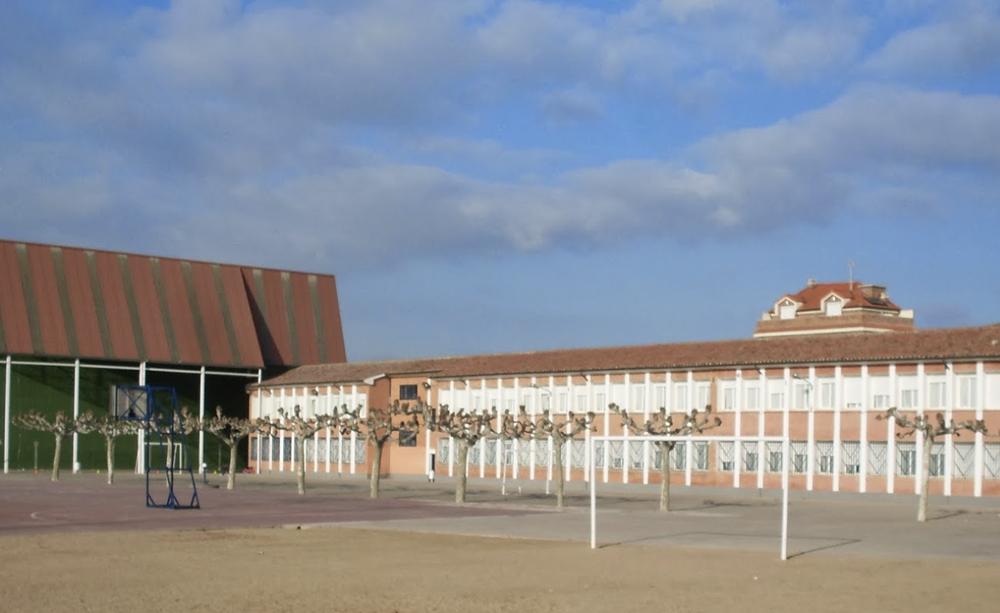 Primeros pasos para el nuevo colegio de Rincón de Soto