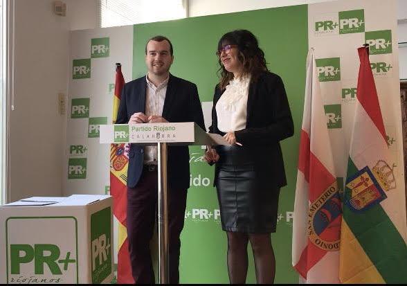 """El PR+ apuesta por unos servicios sociales """"sólidos"""""""