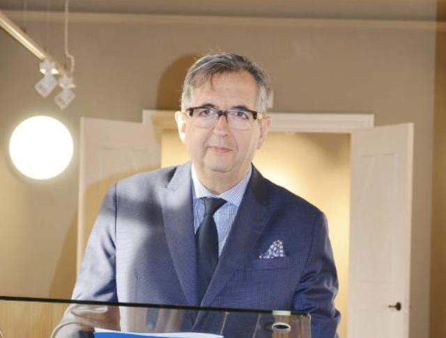 Portillo será el candidato del PP por Calahorra