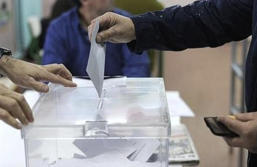 Sprint final en la campaña electoral