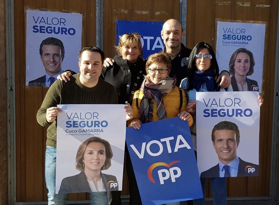 El PP de Autol ya tiene lista para los comicios municipales
