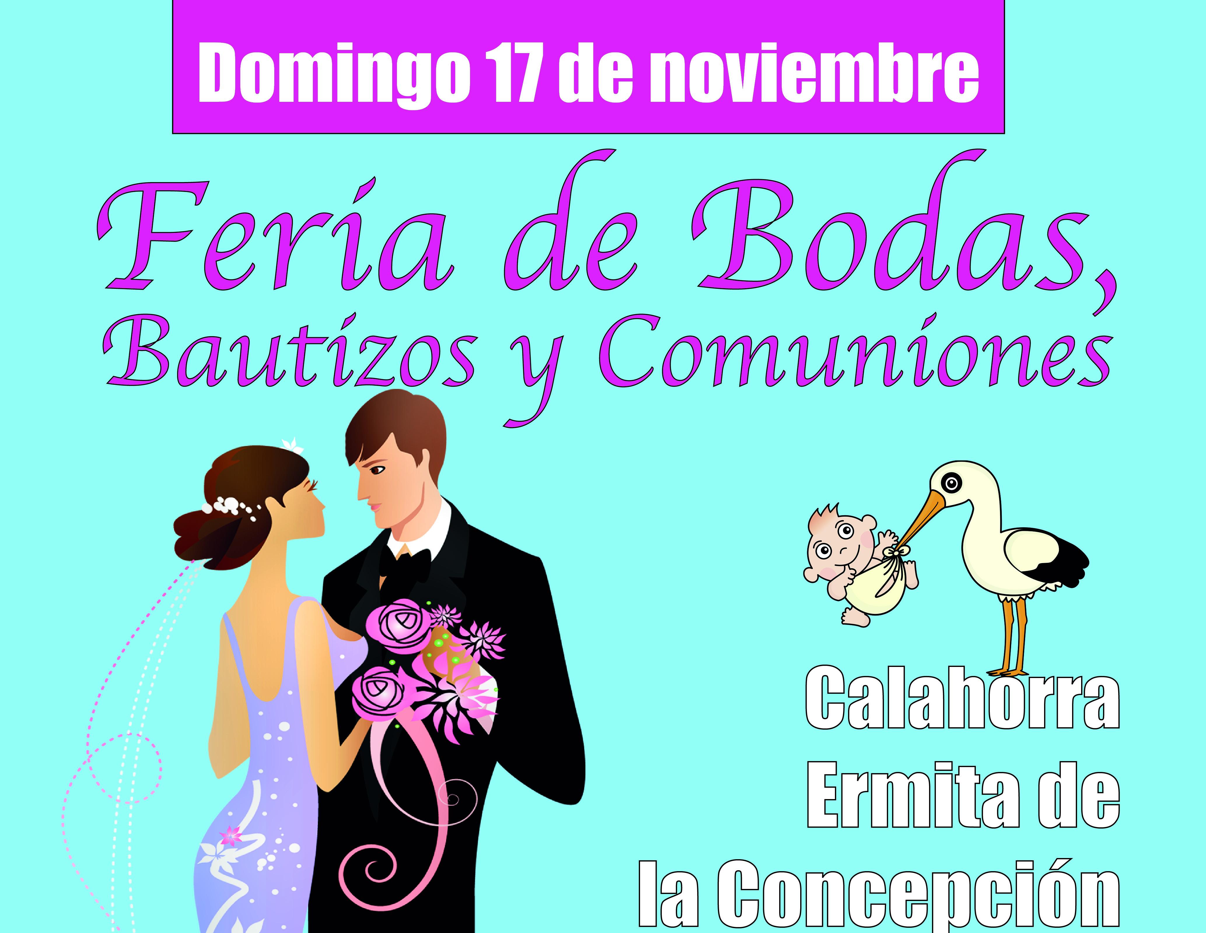 Feria BBC el 17 de noviembre