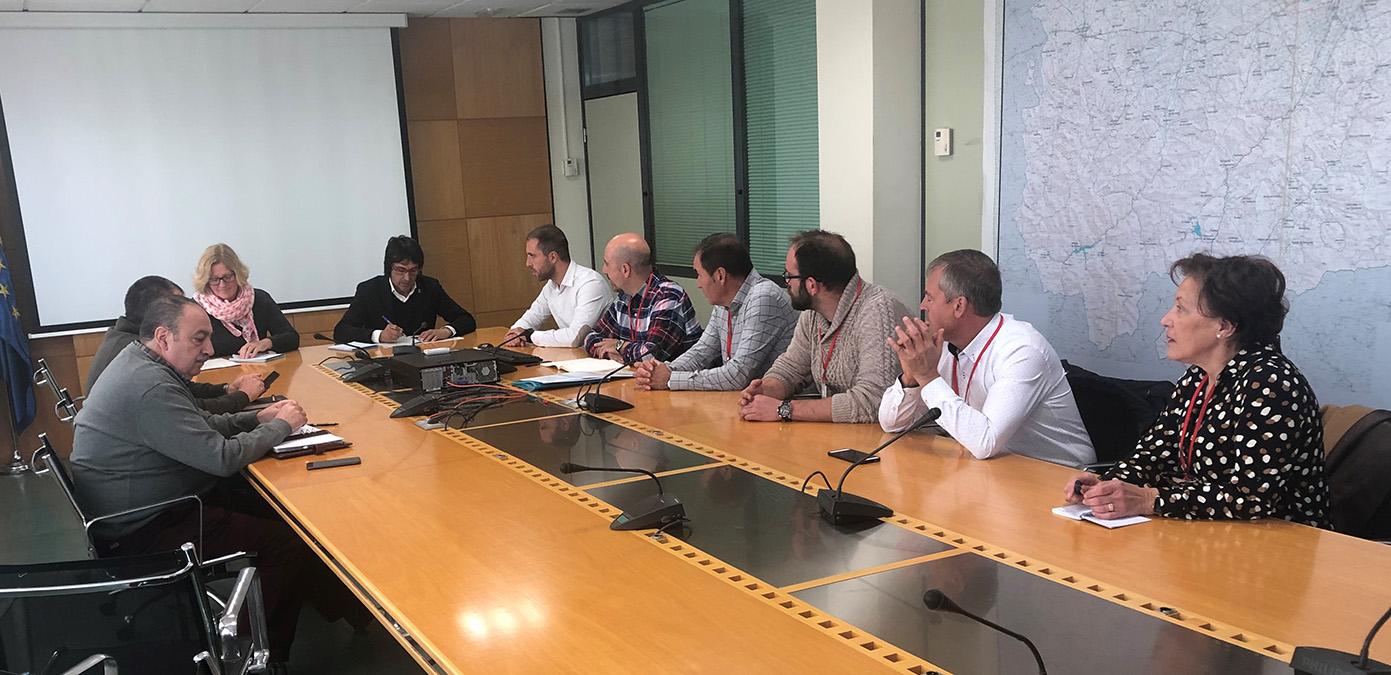 ARAG-Asaja aplaude la modificación de la Ley de Caza