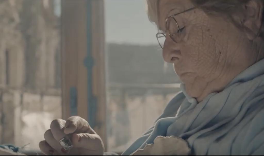 La calagurritana Charo Pérez protagonista del nuevo video clip de Messura