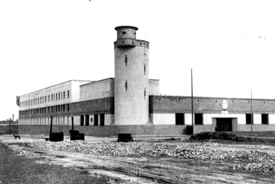 'Amigos de la Historia' pide proteger el Cuartel