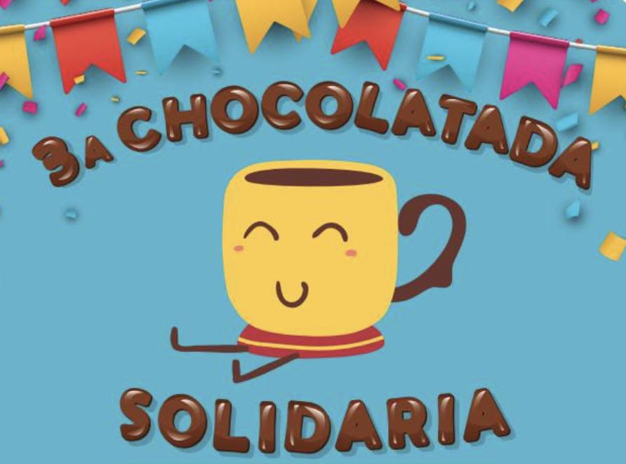 Chocolate solidario contra el cáncer infantil