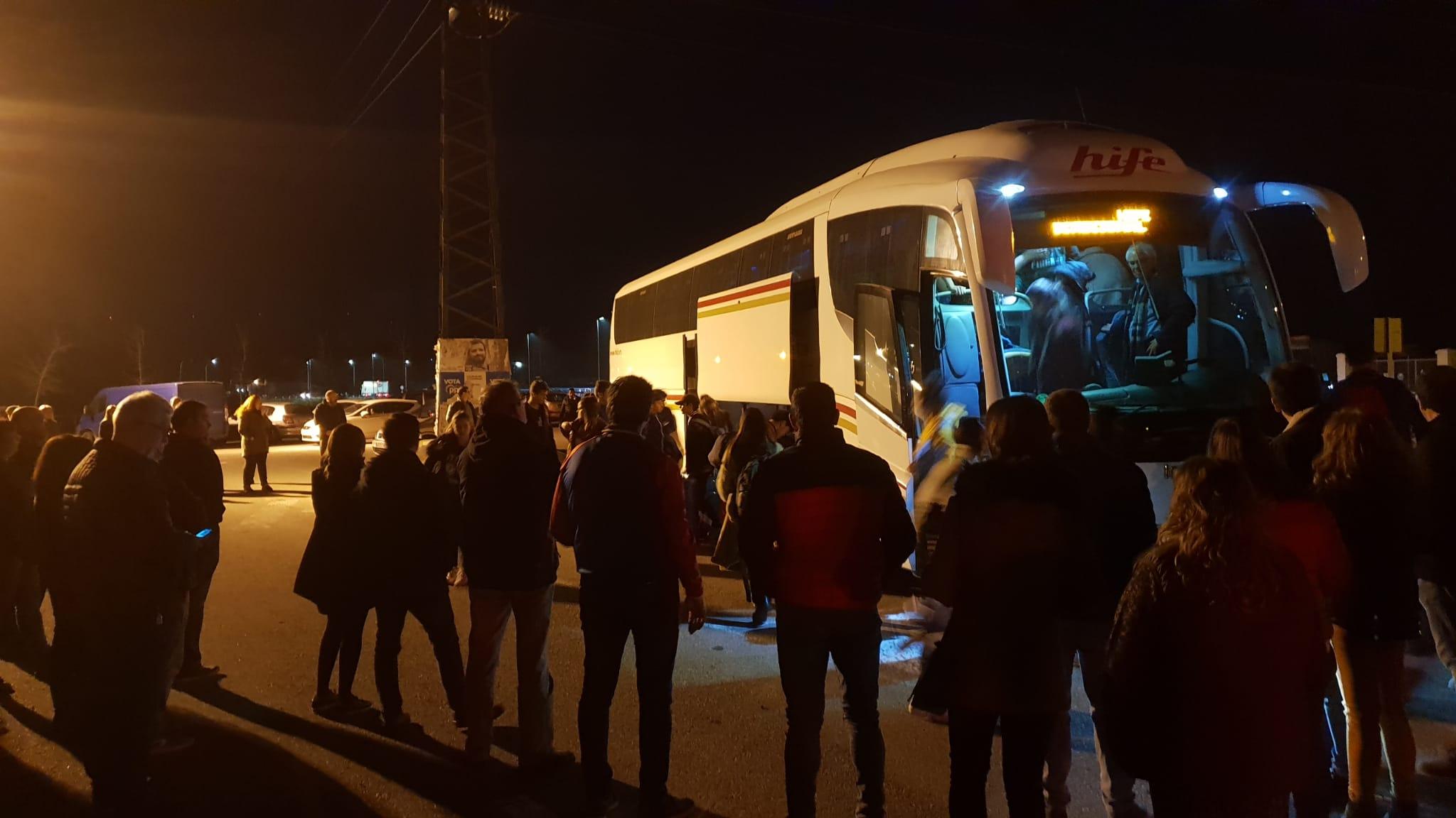 Volver de Italia: más miedo al rechazo que al coronavirus