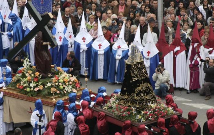 Media Semana Santa calagurritana suspendida