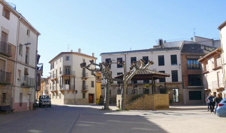El ayuntamiento de Alcanadre hará test a todos sus trabajadores