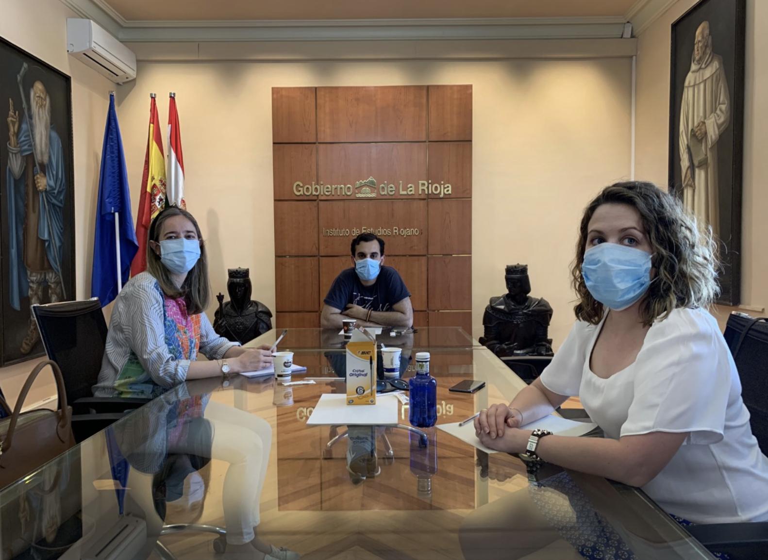 100.000 euros para programas en materia de Derechos Humanos