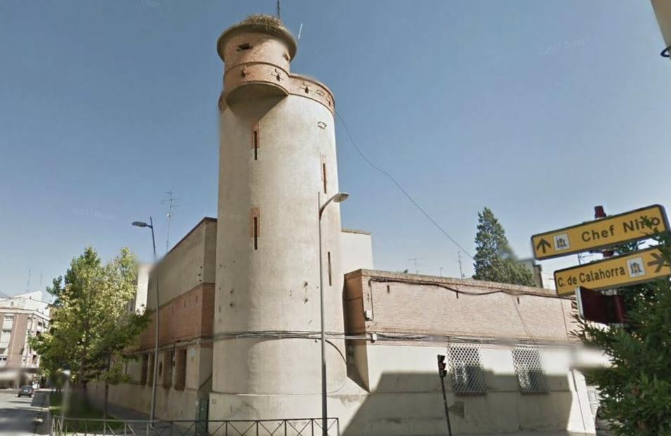 Un paso más para el derribo del cuartel en Calahorra