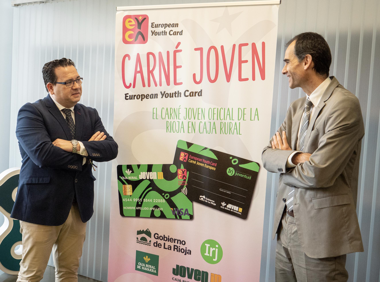 El Carné Joven; gratis hasta fin de año