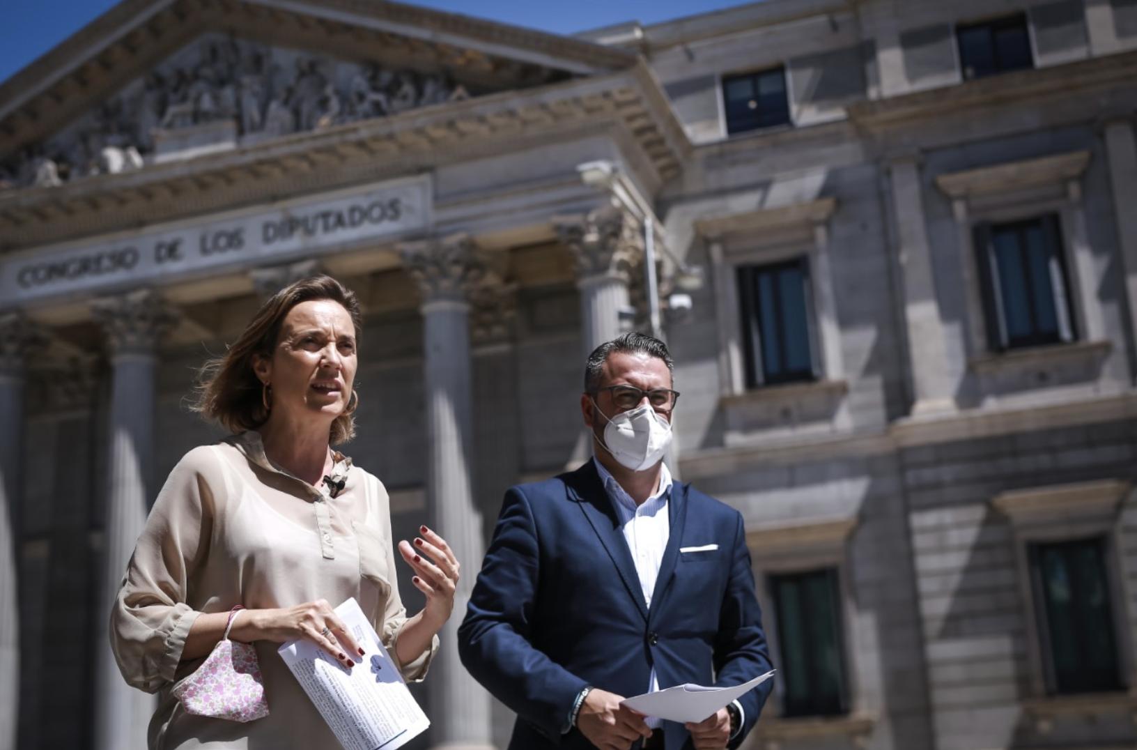 El PP exige al gobierno que se recuperen los servicios ferroviarios en La Rioja