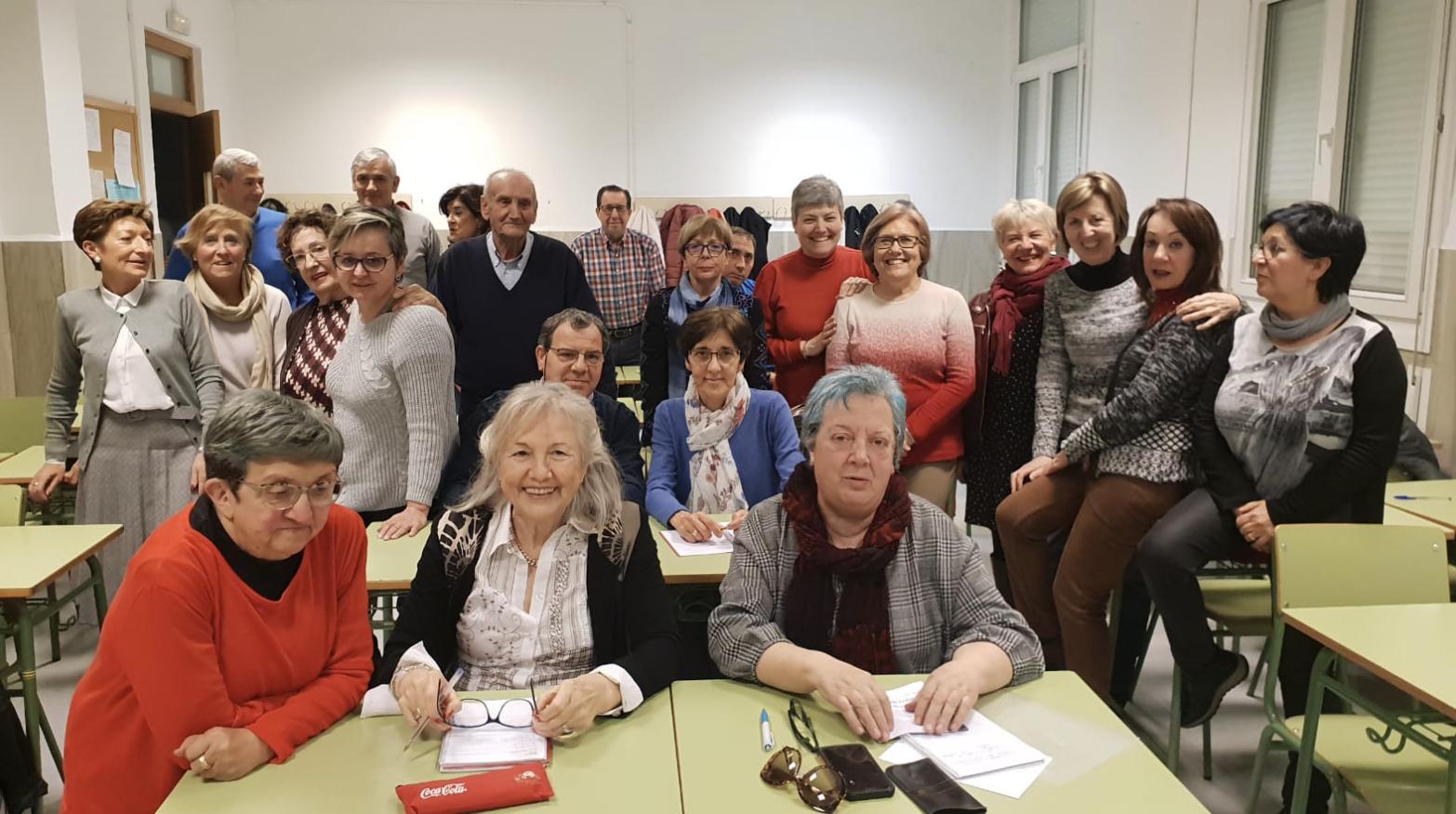 Gobierno y UR consolidan la Universidad de la experiencia