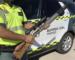 Combo: drogas, armas y animales muertos en el coche en Calahorra
