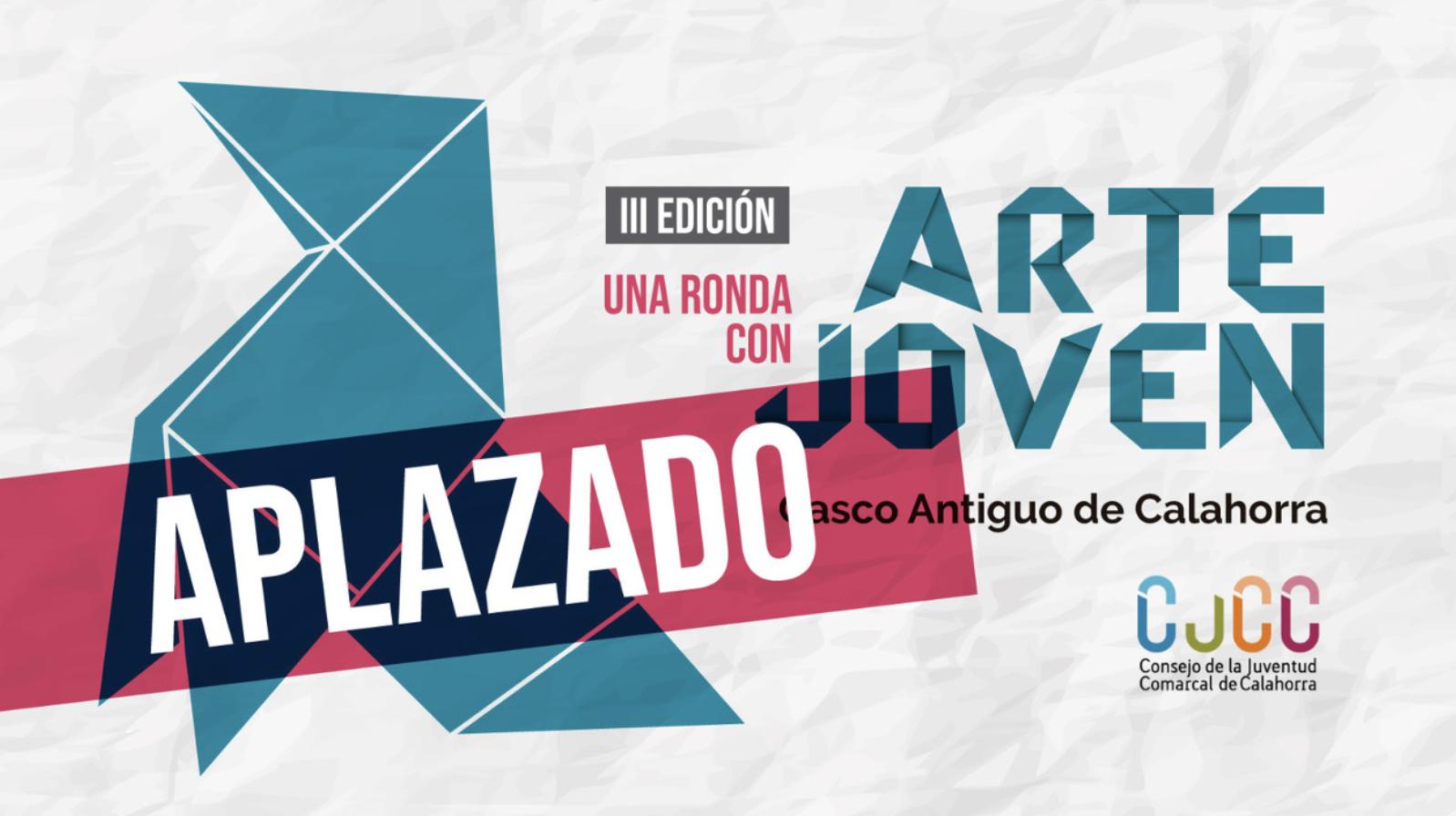 CJCC aplaza su ronda con Arte Joven por el casco antiguo de Calahorra