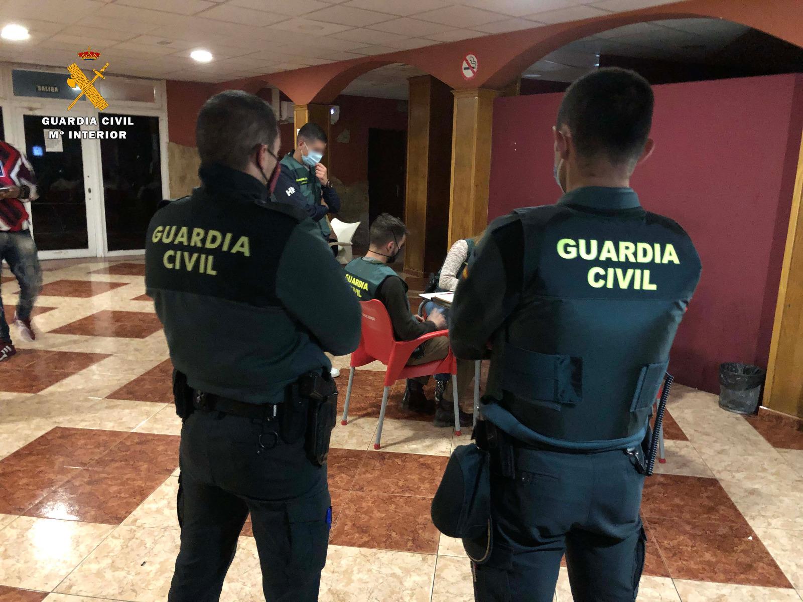 Más de 400 locales multados desde el fin del estado de alarma en La Rioja