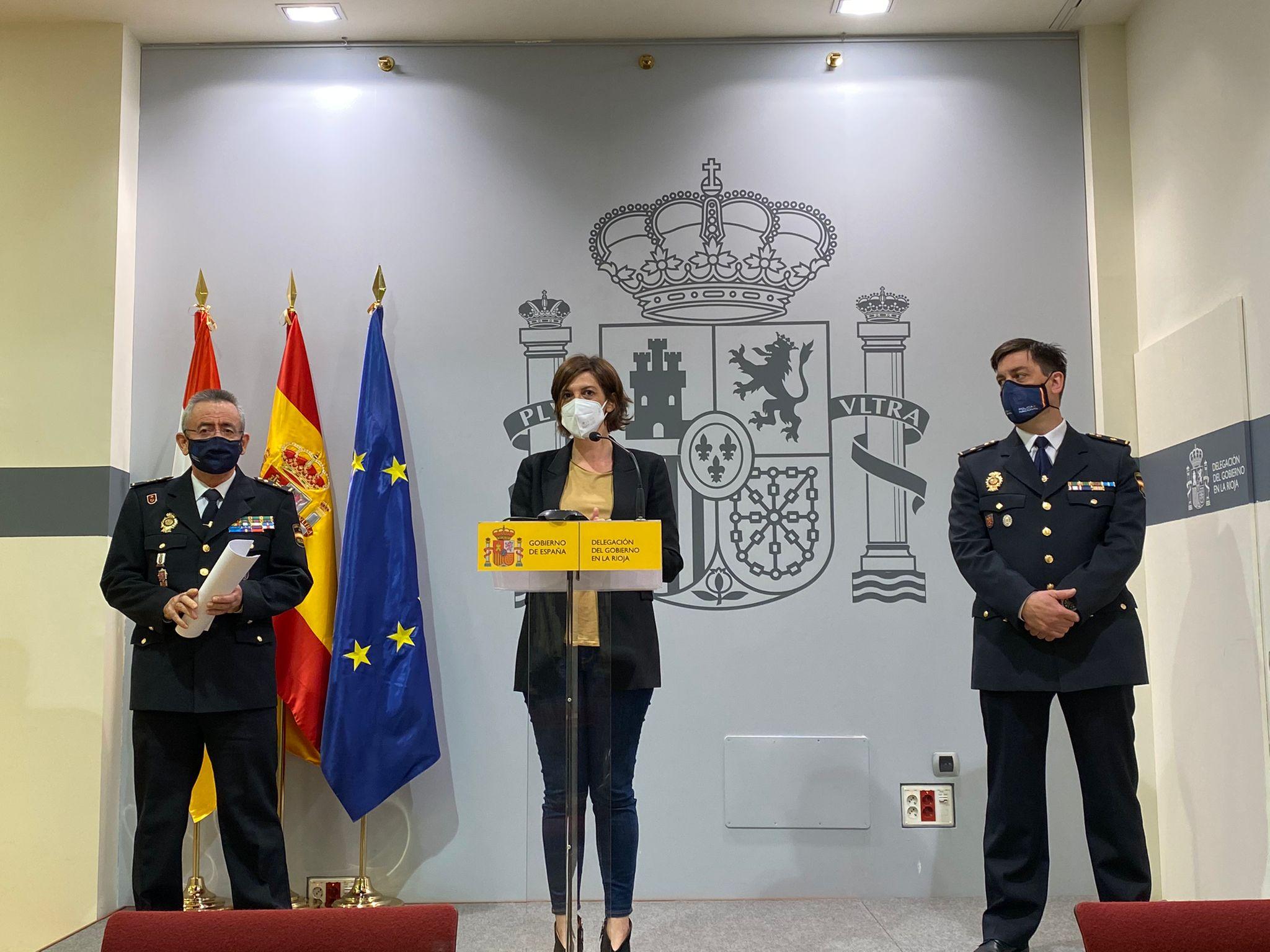 """Los presuntos asesinos del joven Isam en Logroño """"se recrearon con la víctima"""""""