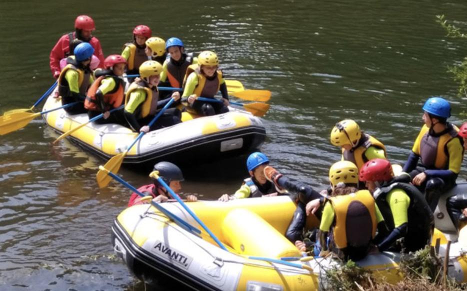 El Gobierno de La Rioja abre el plazo para los campamentos de verano